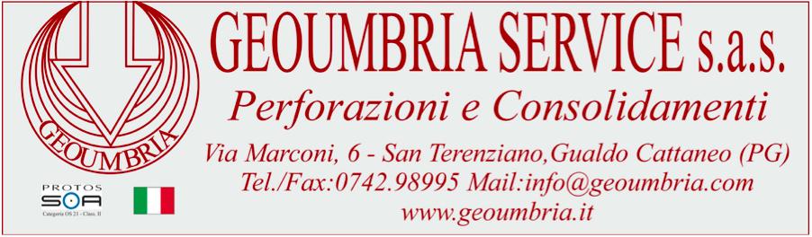 Geoumbria Servizi